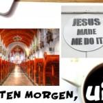 Das älteste Flüsterpost Spiel: Die Bibel