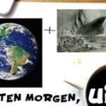 Die Welt ist noch da – Scheiß-Prophezeiung