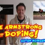 Lance Armstrong gibt Doping zu!