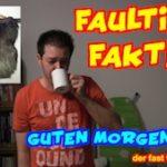 Interessante Fakten über Faultiere!
