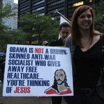 Obama is not a brown-skinned anti-war socialist
