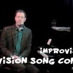 Eurovision Song Contest 2013, aber improvisiert!