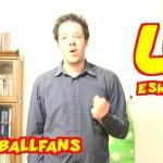 Zwischen verfeindeten Fussballfans in der Bahn eingequetscht