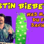 Keyboard Otto singt Justin Bieber nieder