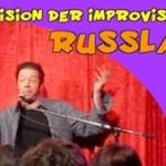 Der Eurovision der Improvisation!