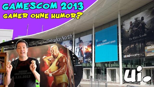 Gamescom 2013 Köln