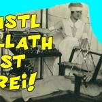 Gustl Mollath frei – irre, oder?