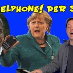 Das Merkelphone Lied!