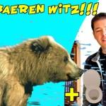 Geheimnis enthüllt: Der Bärenwitz!