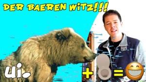 Bärenwitze witze vom Bär