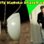 Der beste Diabolo Artist der Welt!