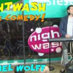 Nightwash Musikcomedy Manuel Wolff mit dem Kanon von Pachelbel