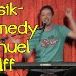 Mehr Musik Comedy! (Auftritt aus dem Comedy Punch Club)