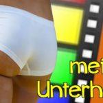 In meiner Unterhose – der Song!