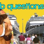 Top Ten Stupid Cruise Questions