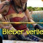 Justin Bieber: PRÜGELEI mit Frau! (Justin verliert natürlich)