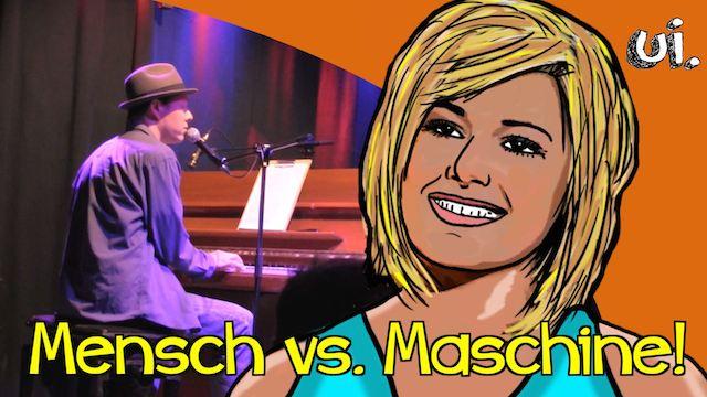 Atemlos Helene Fischer cover (Mensch vs. Maschine)