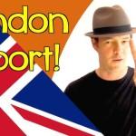 Der London Reisebericht (Teil 2 von 2)
