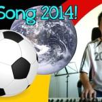 Mein WM SONG 2014!