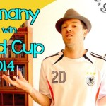 Why Germany will win the World Cup 2014