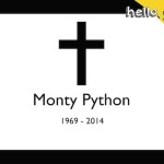 Monty Python's Killer Joke translated into english!