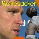 """Per Mertesacker mit """"völlig Wurscht!"""", der neue Dancefloor Hit!"""