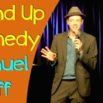 Satire & Comedy: Aktuelle Gags! (Stand Up Comedy Manuel Wolff)