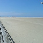 Follow me around St. Peter-Ording!