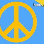 World Peace – How it's done