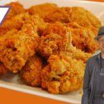 Asexualität mit Chicken Wings!