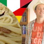 Sind Deutsche besser als Italiener?