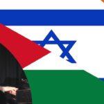 Ein bisschen mehr Frieden: Der Israel / Gaza Song!