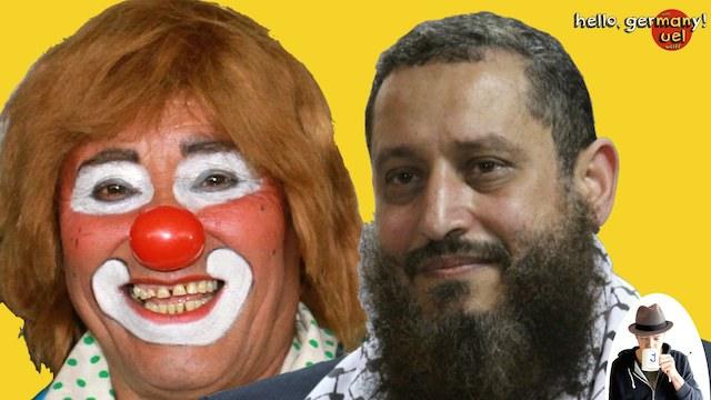muslim sues comedian for islam jokes