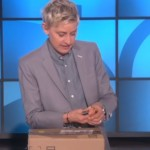 """Ellen Degeneres gegen """"Unboxing Videos""""!"""