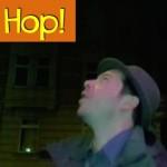 Manuel tanzt Trip Hop