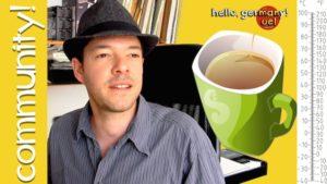 hellogermany community supermarket coffee temperature