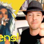 """""""hello, germany!"""" mit der Wahrheit über Tokio Hotel & mehr"""