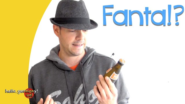 the great fanta taste test