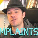 """Das Original """"Germans always complain"""""""