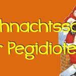 Frohe Weihnachten, PEGIDA!