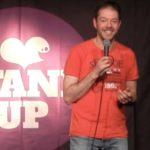 Stand Up Comedy von Manuel Wolff – neues Set