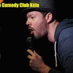 """Neulich bei """"Boing!"""" (Comedy Club Köln)"""