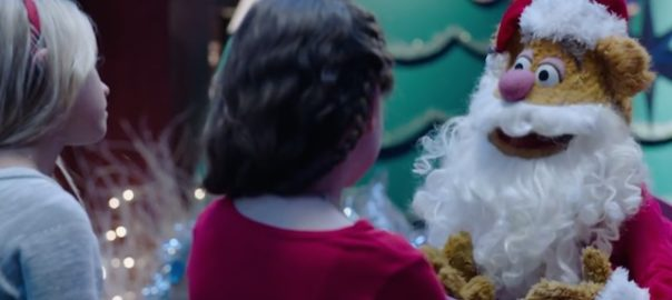 muppets christmas screenshot