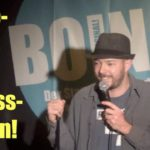 Wie sind Comedians bewaffnet?