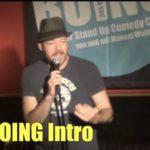 Das BOING Intro
