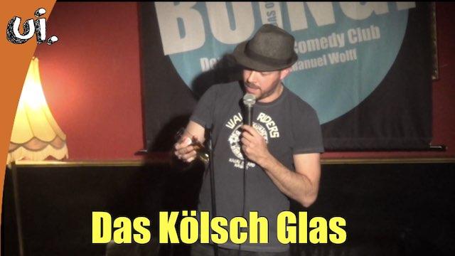 das kölsch glas