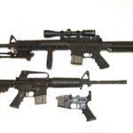 Floridas Waffengesetze