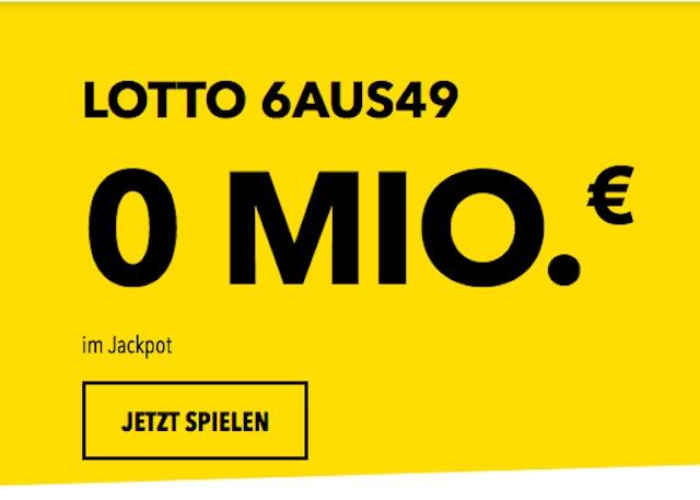 lotto spielen oder nicht