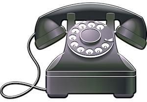 Telefon - Saarland Witze